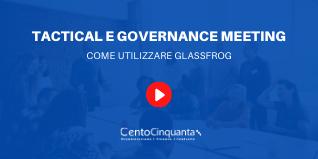 Organizzazioni Flat e uso di Glassfrog